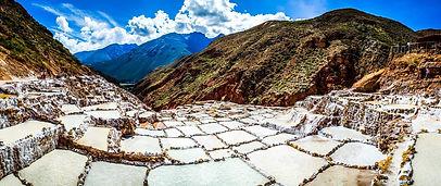 maras perù