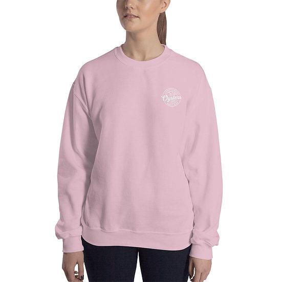 Oysters 'Adversity' Sweatshirt
