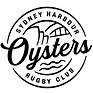 Oysters Rugby Logo