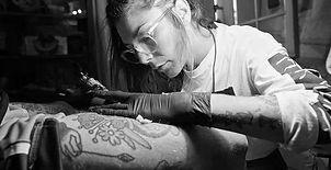 Chloé tattooing.jpg