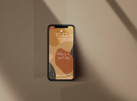 Free Creative Phone Wallpaper designs
