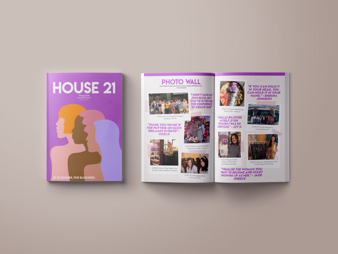 HOUSE 21
