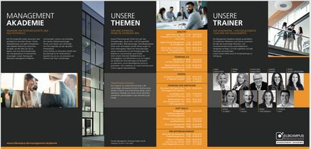 Seminare für Führungskräfte und High Potentials