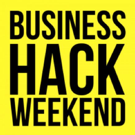 Business Hack Weekend