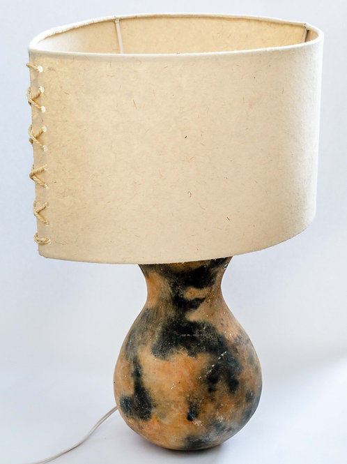 Lámpara Ancestral