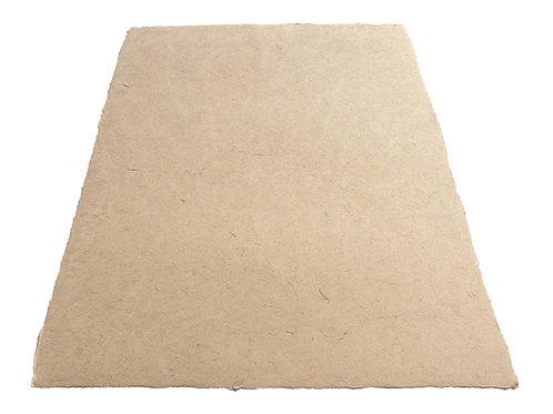 Pliego papel de fique