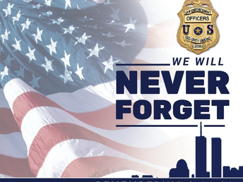 We salute the bravery, tenacity, and heart of the police, fire, and security professionals who respo