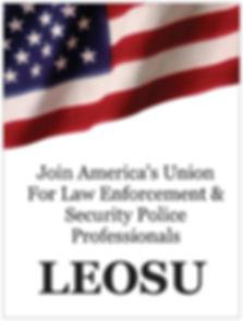 Security Guard, Security Union, Security Officer, Labor Union, PBA, Law Enforcement