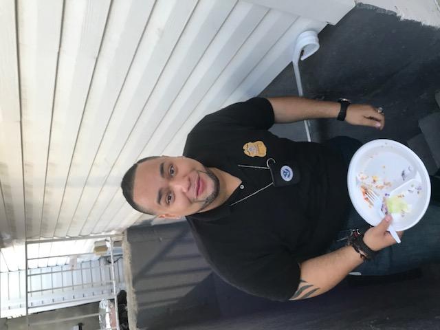 LEOSU / PARAGON NYC PSO Cookout