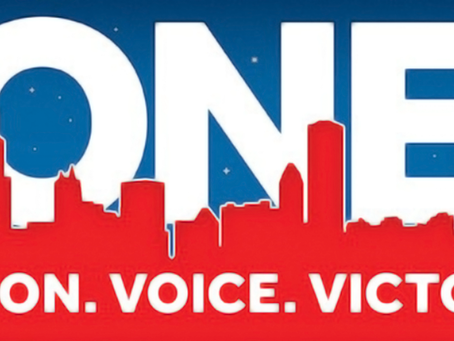 One Vision Voice Victory Merger Talks Underway to Form The Largest 9(b)3 Security Union in the USA