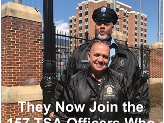 73 Georgetown University Police Officers Vote to Join the LEOSU Family.