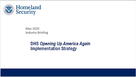 DHS-Opening-UpAmerica-Again-Implemention