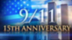 9/11 Attacks September 11th - 15th Anniversary, Terrorist Attack, World Trade Center New York City