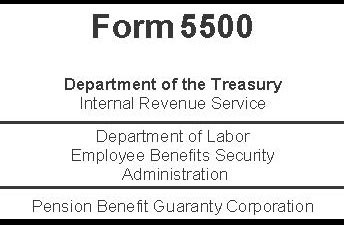 US LABOR DEPARTMENT RELEASES PROPOSAL TO IMPROVE, MODERNIZE FORM 5500 ANNUAL RETURN/REPORT FILED BY