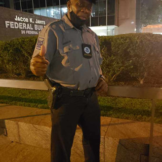 United Federation LEOS-PBA