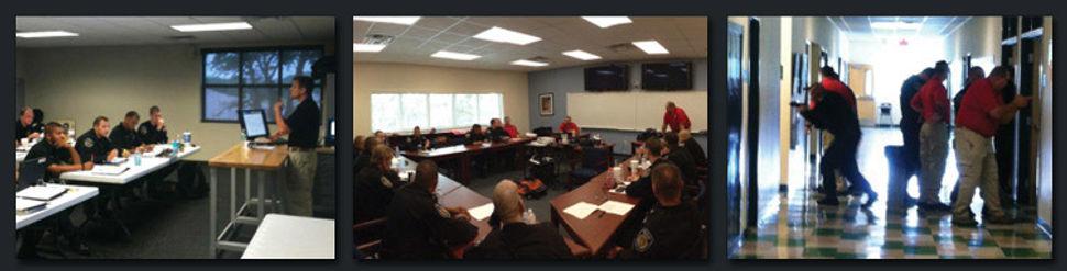 SPO Training Washington DC- DC-SPO Courses, PSTA