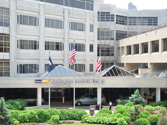 MedStar Washington Hospital Center Set to Vote UNION YES this Wednesday Citing Officer Concerns and