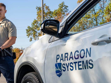 83 Paragon Systems Inc Protective Service Officers In New Orleans Vote to Join Local 287