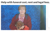 PLEASE Help with Funeral Cost, Rent and Legal Fees for Edna Maggard a Proud Member of LEOSU, CO