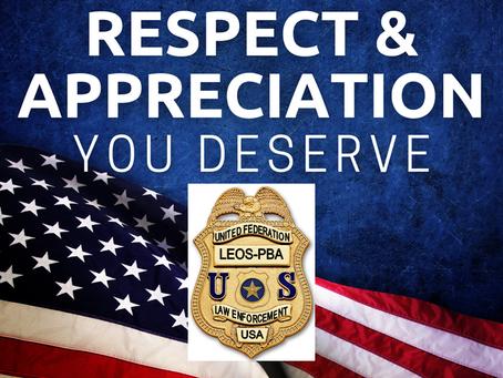 Get The RESPECT & Appreciation You Deserve