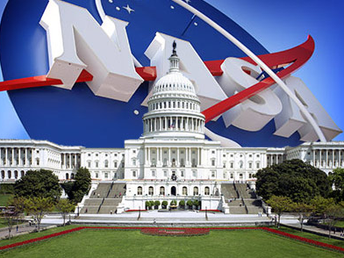 Landslide Victory @ NASA HQ in DC as NASA Security Officers Vote in Favor of LEOSU-DC Representation