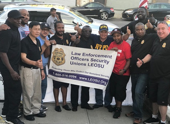318 Paragon PSO's in NYC Receive a unprecedented 7.5% Wage & H&W Increase in Just the Fi