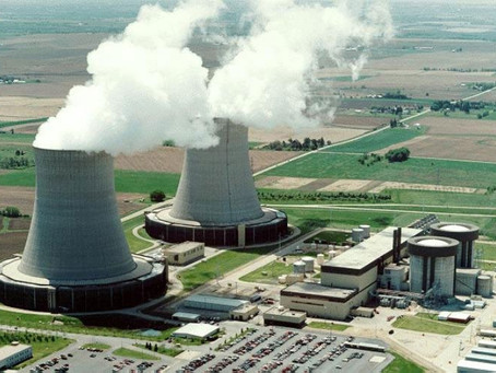 Rockford community fights to keep Byron Exelon nuclear plant open