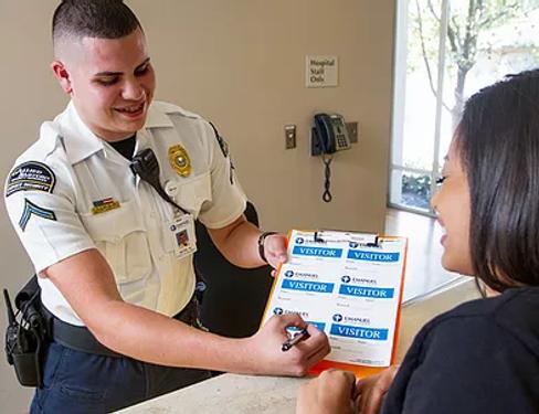 UNITED-FEDERATION-LEOS-PBA Hospital Secu
