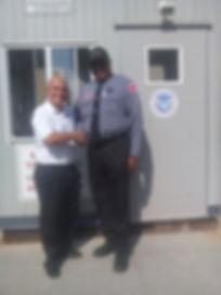 Steve Maritas LEOSU Organizing Director, Security Union, Labor Union, Security Guard Union