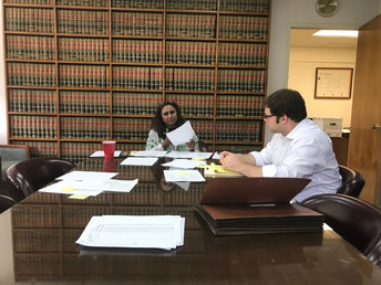 Collective Bargaining Starts With Preparation The LEOSU-DC Prides Itself on Having A Legal Team that