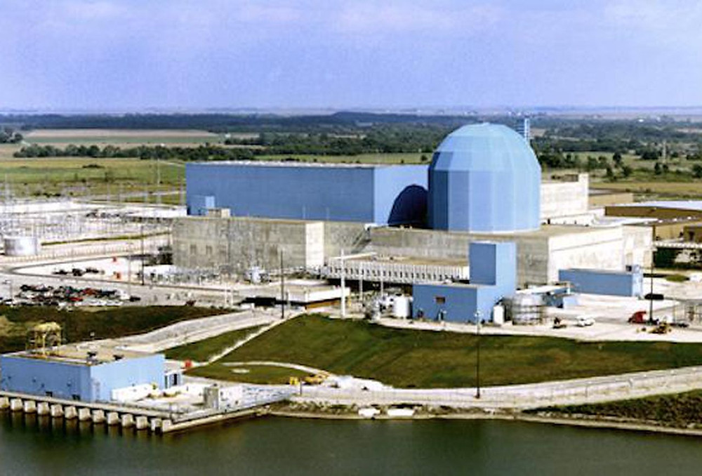 Clinton Power Station, Exelon Corporation, Clinton Nuclear Generating Station, NUNSO, Nuclear Security, Nuclear Security Officers Union