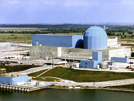 Welcome Aboard Clinton Nuclear Generating Station