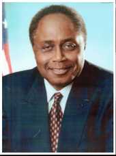 The Passing of our Brother Louis R. Washington a retired Security Officer of 42 years