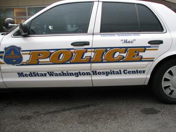 Medstar Washington Hospital Center Special Police Officers, Public Safety Officers & Dispatchers