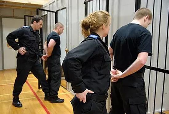 UNITED-FEDERATION-LEOS-PBA Correctional