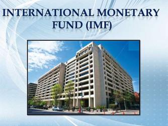 Whelan Security Sergeants Working at theInternational Monetary Fund IMF in Washington DC Vote Unani