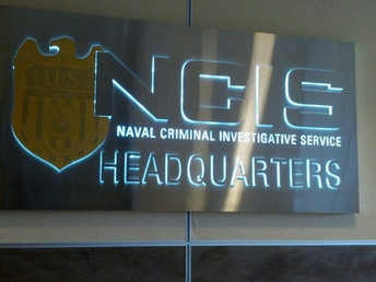 Hanna Industries, Inc Security Specialists  Working at the Russell Knox Building in Quantico VA, Hom