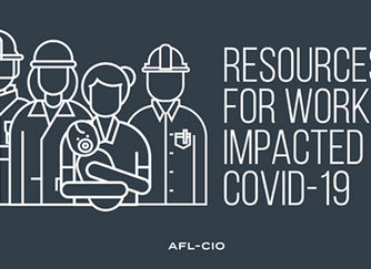 Resources for Workers Impacted by COVID-19