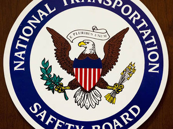 Armed Security Officers Working at the National Transportation Safety Board NTSB in Washington DC Vo