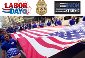 Happy Labor Day 2020 From LEOSU