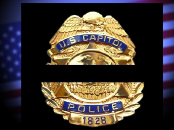 Today is Law Enforcement Appreciation Day. RIP Capitol Police Officer Brian D. Sicknick