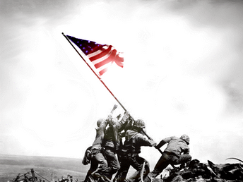 Happy Veterans Day to All Who Have Served