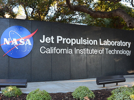 The United Federation LEOS-PBA Files an Election to Represent JPL NASA Paragon System Officers