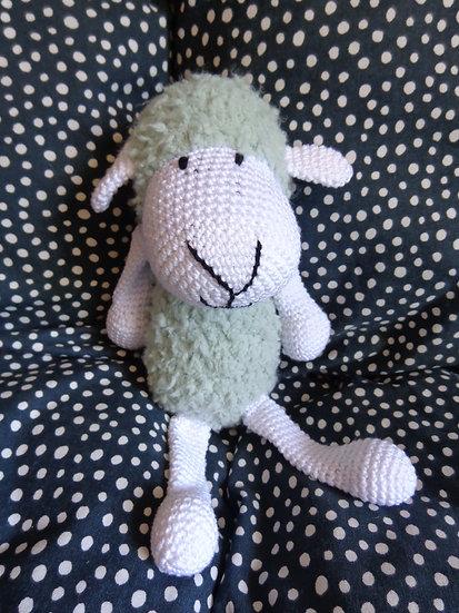 Neige - Mouton