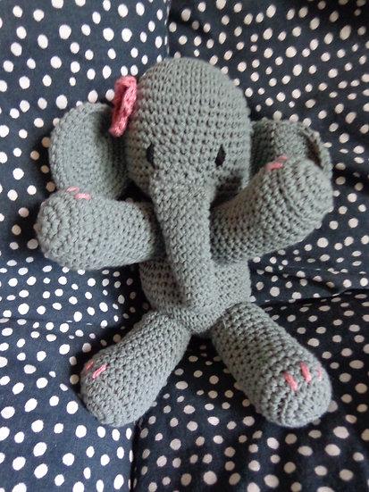 Hily - Eléphant
