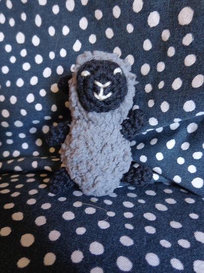 Mini mouton