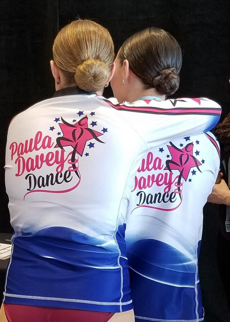 PDDS Competitive Team