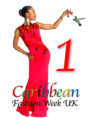 Caribbean Fashion Week UK