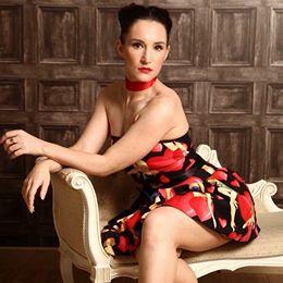 Filipa Rocha (Fashion Editorial)