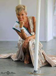 Karen Wilcox (Fashion, Editorial)